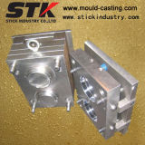 Plastic Injection Mould for Plastic Household Parts (STK-M-1109, ISO, SGS)