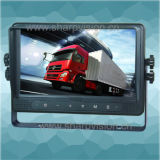 9'' LCD Digital Rearview Car Monitor (MO-138D)