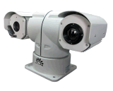 Dual Lens Vehicle Mounted Camera for Police and Military