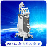 RF Cavitation Cryotherapy Facial Equipment