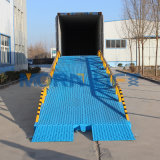 Heavy Duty Container Ramp for Forklift