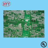 High Quality Fr4 Double-Sided PCB with RoHS/UL Certification