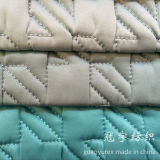 Quilting Treated Home Textile Polyester Fabric for Upholstery