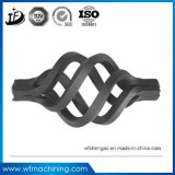Alloy Steel Forging External Spline Shafts