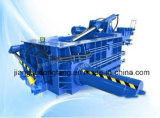 Hydraulic Metal Baler for Scrap Recycling