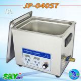 Popular Ultrasonic Cleaner Bath 10liter with Ultrasonic Power Adjustable Digital Control