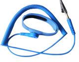 Ln-1701 Antistatic ESD Silicon Wrist Strap
