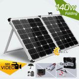 Portable Solar Panel 140W for Camping Australia