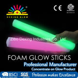Foam Glow Sticks, Light Foam Stick