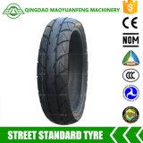 Street Standard 90/90-12 Motorcycle Tire for Saudi Arabia Market