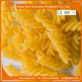 2D and 3D Food Machine Snack Extruder Snack Pellet Production Line with Packing Machine
