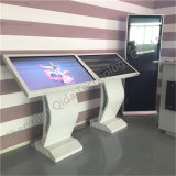 Android 3G/4G/WiFi Network 42 Inch Floor Standing Touch Screen Kiosk