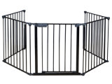 New Competitive Indoor Protection Products Baby Safety Gates
