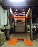 2 Stop Parking Lift Vertical Platform Lifter (FP-VRC)