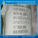 99.6% High Purity Feed Grade Ammonium Chloride as Anti-Inflammatory
