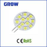 2835 1.6W G4 LED Light (GR-G4-LB-008A)