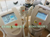 Velaslim III Kuma Shape Powerful Vacuum Massage Slimming Machines (SRV-106)