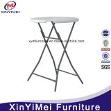 Plastic High Cocktail Bar Table