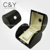 Hot Sale Wooden Black Watch Box