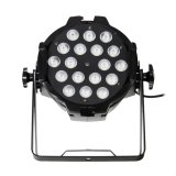 Economy High Power LED PAR Light 18*10W 4in1 Light