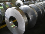 Q195 Dx51d Z100 Gi Galvanzied Slitting Steel Narrow Strip