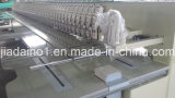 Flat Embroidery Machine with Multi-Head