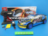 Remote Control Car Plastic Toy 1: 10 R/C Car, RC Model (1002371)