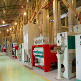 Mcht150 Mcht200 Mcht300 Mcht400 Complete Rice Mill Plant
