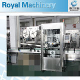 High Speed Pet Bottle Labeling Machine 3000bph