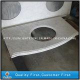 Carrara White/Bianco Carrara Countertop for Kitchen and Bathroom