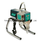 Hyvst Painting Machine Electric High Pressure Airless Paint Sprayer Spt210