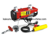 Wire Rope Hoist (HSG-B1-400 PA-400D)