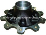 Truck and Trailer TUV Approved OEM Casting Wheel Hub