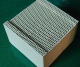 High Furnace Honeycomb Ceramic Heater Ceramic Honeycomb for Rto