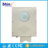 Factory Direct IP65 5W Solar LED Street Lighting System Price