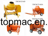 Mini Diesel Concrete Mixer/Small Concrete Mixer and Truck