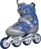 High Quality Aluminum Chassis Adjustable Inline Skates