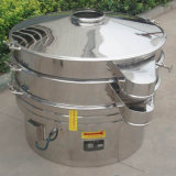 Food Quality Vibrating Sieve Made of Stainless Steel