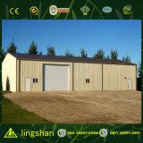 Prefabricated Steel Warehouse for Australia