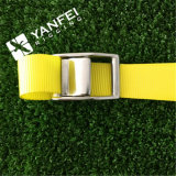 25mm/500kg Stainless Steel AISI304/316 Cam Buckle for Tie Down Strap