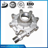 China Professional High Pressure Die Casting Parts of Aluminum Alloy
