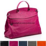 Handheld Purse Leather - Ladies Bag Handbag