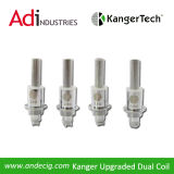 Kanger Evod 2 Upgraded Dual Coil Head 0.8-1.0-1.2-1.5-1.8ohm