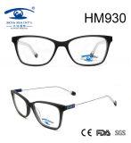 2017 Newest Transparent Acetate Optical Eyewear Eyeglasses (HM930)