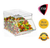 Clear Acrylic Plastic Candy Box Shenzhen Factory
