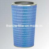 No Liner Stainless Steel Cartridge Filter