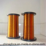 0.417mm Welding Directly QA/Qzy-Uew/Eiw ECCA Wire