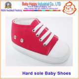 Wholesale Prewalker Canvas Baby Shoes Brand