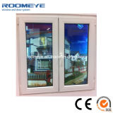 Plastic PVC Casement Window White UPVC Window