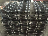 Palm Oil Conveyor Roller Chain P152.4 for Conveyor Machine